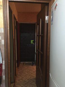Трехкомнатная квартира улица Ванеева, 116. - Фото 4