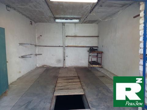 Продается гараж в городеобнинске в ГСК Светофор-2. - Фото 1