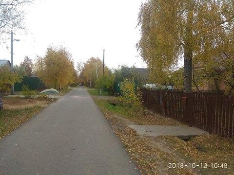 Участок продам в район г. Звенигорода - Фото 1