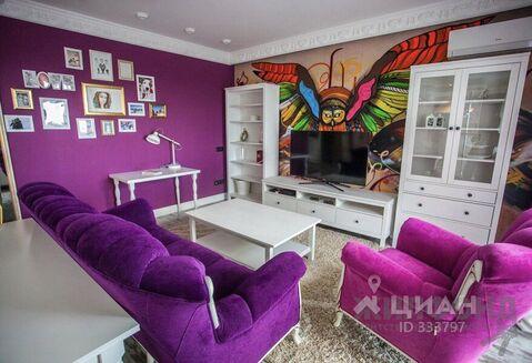 Продажа квартиры, Новосибирск, м. Заельцовская, Ул. Кавалерийская - Фото 1