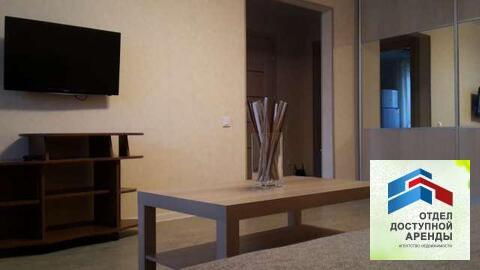 14 000 Руб., Квартира ул. Гоголя 6, Аренда квартир в Новосибирске, ID объекта - 317150554 - Фото 1
