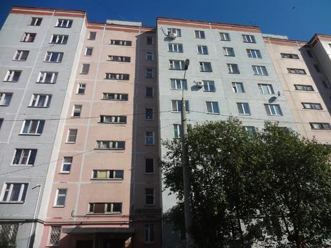 2х комнатная ленинградка, ул. Ю. Фучика, 145, 3/10 эт. - Фото 5
