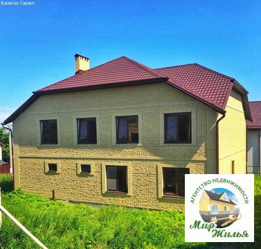Объявление №58815529: Продажа дома. Борисовка