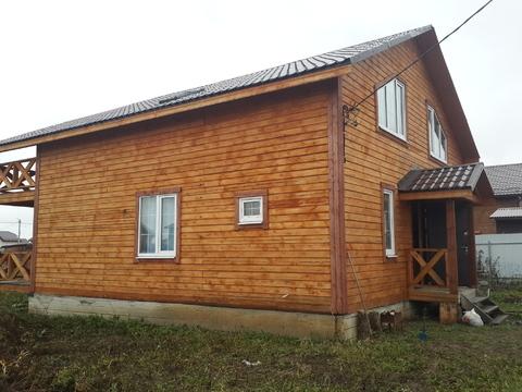 Продается дом 200м2 на 8 сот. Кузнецовское подворье, Раменский район - Фото 5