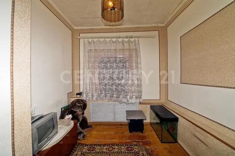 Объявление №65245305: Продаю 4 комн. квартиру. Иркутск, ул. Грязнова, 18,
