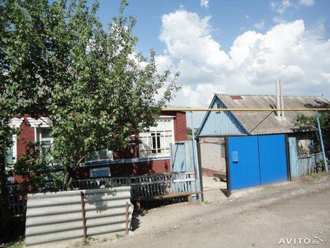 Дом в селе Мощеное - Фото 1