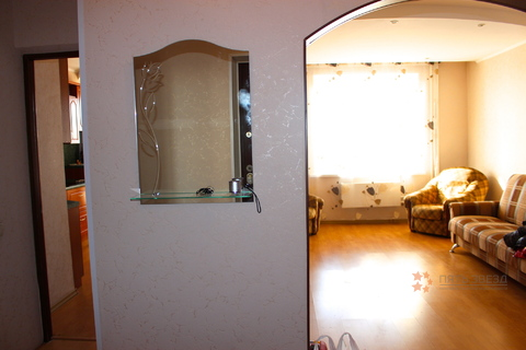 Сдается 1-комнатная квартира Московская д.84 - Фото 4