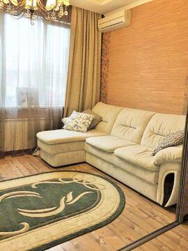 Квартира с евроремонтом. Дом бизнесс класса, Продажа квартир в Сочи, ID объекта - 316332633 - Фото 1