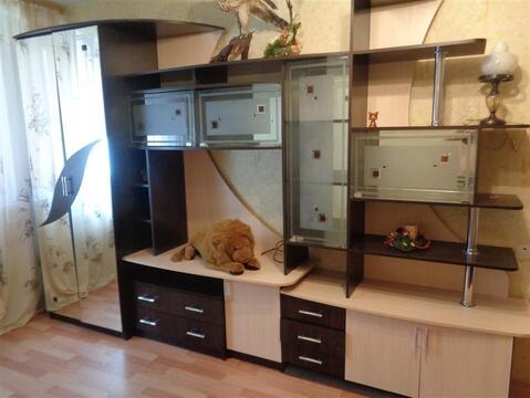Улица Леонтия Кривенкова 19; 1-комнатная квартира стоимостью 10000 в . - Фото 5