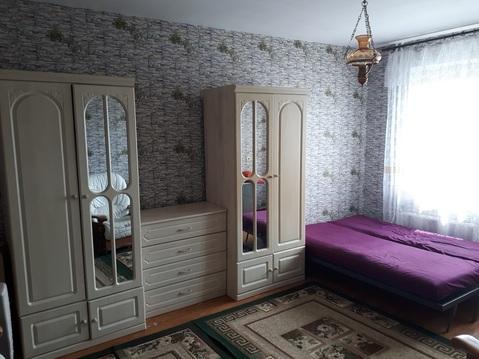 1 ком квартира по ул дмитриева 1к5, Аренда квартир в Омске, ID объекта - 328558861 - Фото 1
