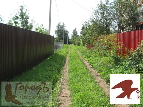 Земельные участки, Школьный переулок, д.24 - Фото 1
