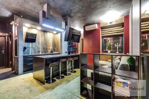 Продам 2-к квартиру, Москва г, Пестовский переулок 5 - Фото 1