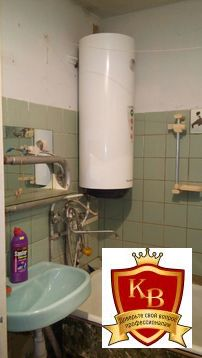 Продаётся однокомнатная квартира в п. Южном,1 Багратионовского р-на - Фото 2