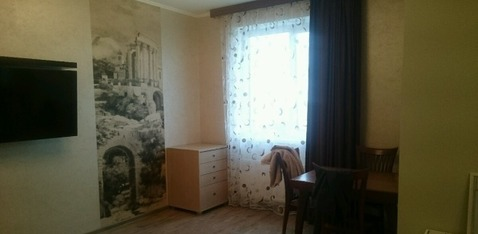 Сдается 1- комнатная квартира-студия на ул.Весенний проезд, Аренда квартир в Саратове, ID объекта - 322445560 - Фото 1