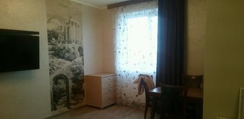 Сдается 1- комнатная квартира-студия на ул.Весенний проезд - Фото 1
