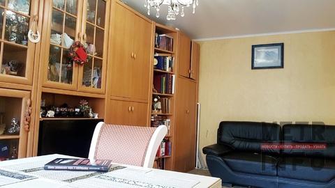 Продажа двухкомнатной квартиры в г. Королёв, проезд Воровского, 7 - Фото 5