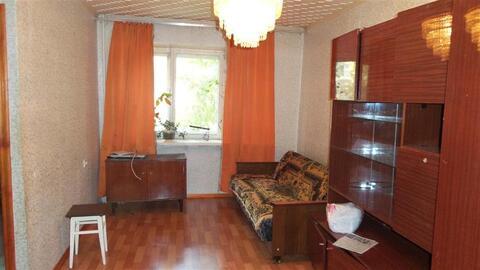 Улица Папина 21/2; 1-комнатная квартира стоимостью 11000 в месяц . - Фото 3