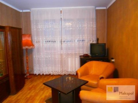 Продам 1-к квартиру, Москва г, Зеленоградская улица 21к1 - Фото 2