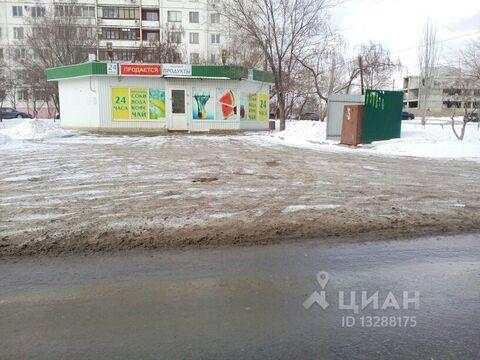 Продажа торгового помещения, Волгоград, Ул. Кузнецкая - Фото 1