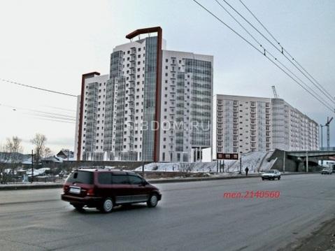 Продам 1-комн.квартиру 54.14 кв.м. на Копылова дом 2 - Фото 1