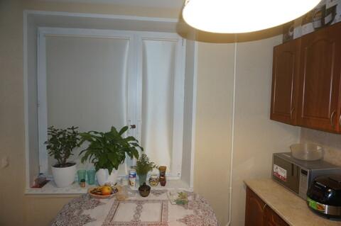 Продается уютная однокомнатная квартира - Фото 1