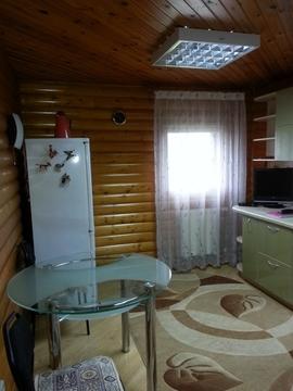 Продается дом, Ишино, 12 сот - Фото 3