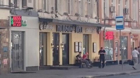 Продажа кафе 320 кв.м. в ЦАО, 1-я Тверская Ямская 27 - Фото 3
