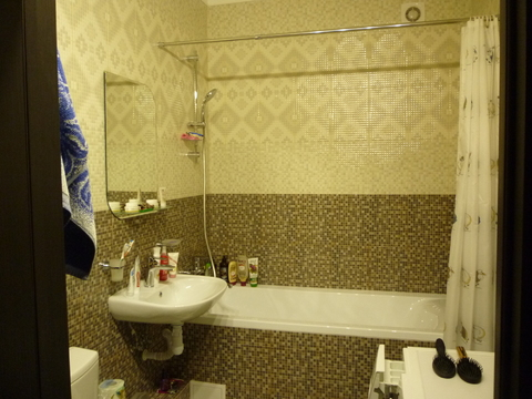 Продам 1-комнатную квартиру ул. Шахматная - Фото 5