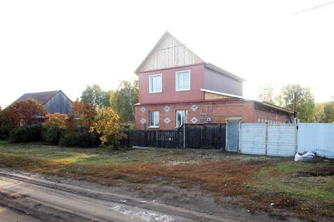 Продам добротный дом - Фото 1