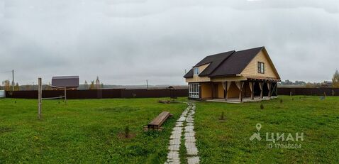 Аренда дома посуточно, Митяево, Боровский район - Фото 2
