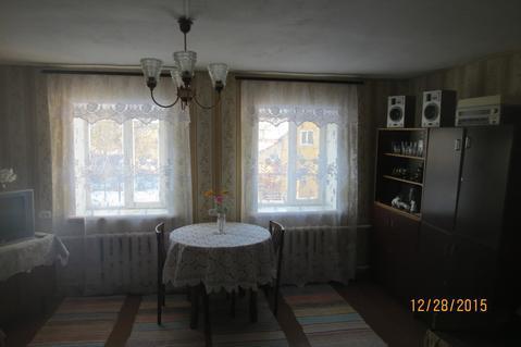 Дом с Газом, Гараж, Прописка, г. Струнино - Фото 5