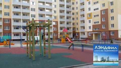 3 комнатная квартира, ул. Левина, д. 9 - Фото 1