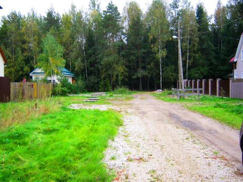 Продаю участок в деревне корытово - Фото 1