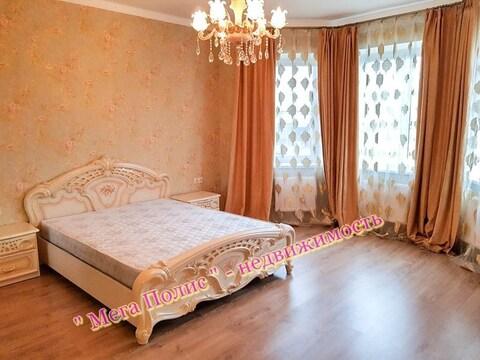 Сдается впервые кирпичный 3-х этажный дом (300 кв.м) в Боровском район - Фото 1