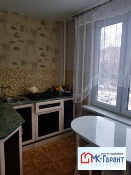 Продаю 2х комнатную квартиру в г. Дмитрове, ул. Космонавтов, д.8. - Фото 3