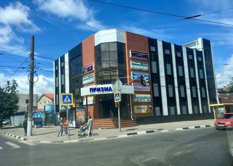 Сдается в аренду помещение свободного назначения г Тула, ул Болдина - Фото 1