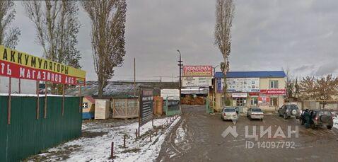 Продажа склада, Саратов, Улица Песчано-Уметская