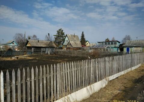 Продажа участка, Тюмень, Плодовое - Фото 2