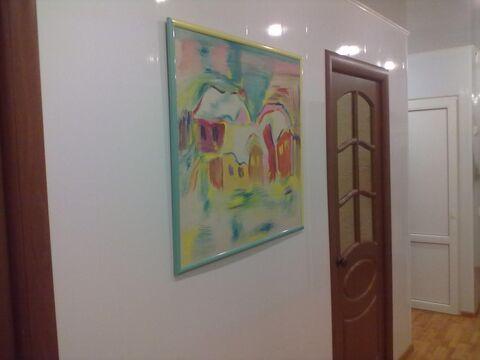 Срочно продам трехкомнатную квартиру - Фото 4
