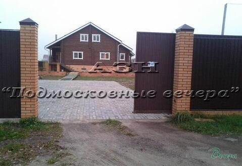 Новорязанское ш. 40 км от МКАД, Фенино, Дача 250 кв. м - Фото 4