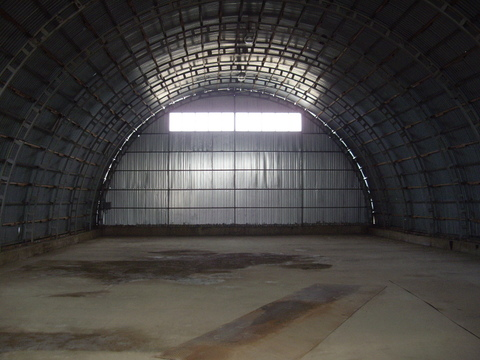 Аренда сухого холодного склада на Боровском шоссе. - Фото 2
