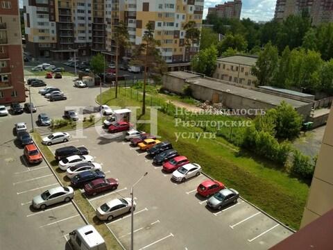 2-комн. квартира, Ивантеевка, ул Хлебозаводская, 28к1 - Фото 4