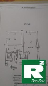 Продается двухэтажный коттедж в кп «Экодолье» города Обнинска - Фото 4