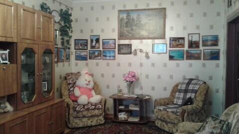 Продается 3-к квартира в г. Лебедянь - Фото 2