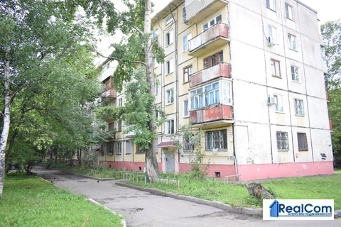 Продам двухкомнатную квартиру, ул. Трамвайная, 11 - Фото 1