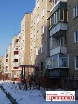 Предлагаем приобрести 2-х квартиру в пос.Октябрьское по ул.Северная,17 - Фото 1