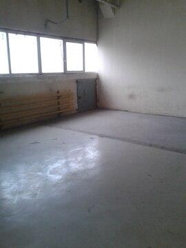 Сдам 985 кв.м под склад, производство. Без комиссии - Фото 5