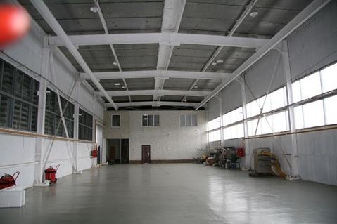 Продам здание: 1600 кв.м - Фото 2
