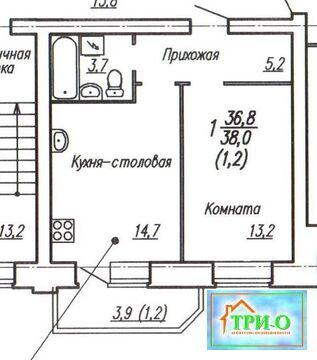 Новая квартира в районе улицы Конева - Фото 2