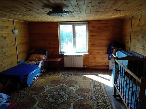 Продаю дом, 110 м2, 16 соток, Шелехов, Смоленщина - Фото 5